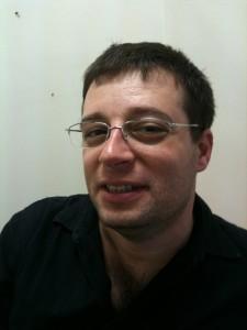 David Kossoglyad LogoUI